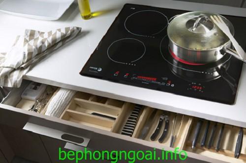 Cách sử dụng bếp hồng ngoại đúng cách
