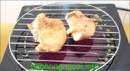 Hướng dẫn sử dụng bếp hồng ngoại lâu bền
